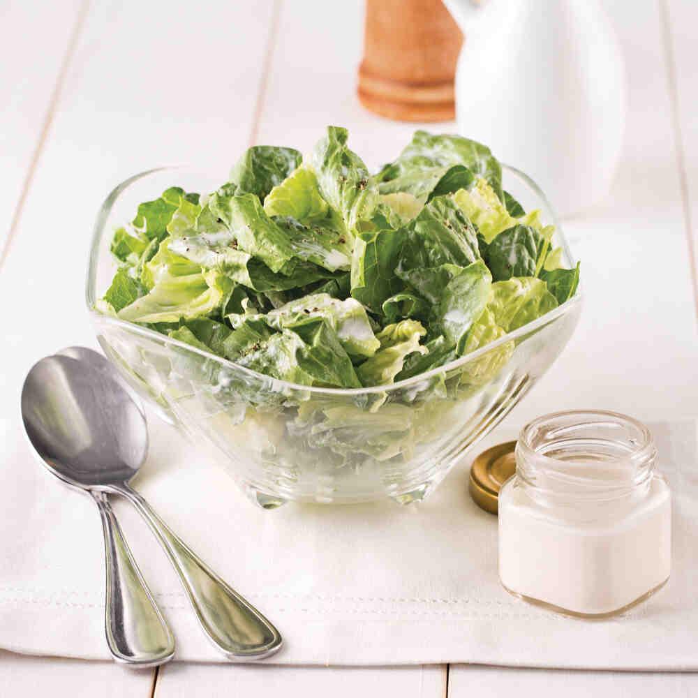 Comment Dit-on tourner la salade ?