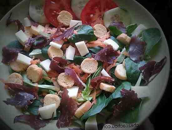 Comment bien sécher sa salade ?