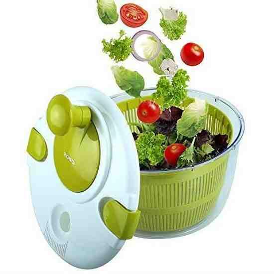 Comment conserver de la salade pendant 1 mois ?