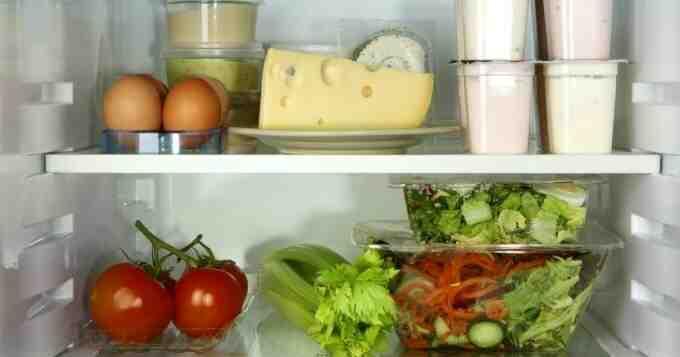 Comment nettoyer 1 salade ?