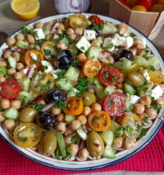Comment nettoyer la salade de mâche ?