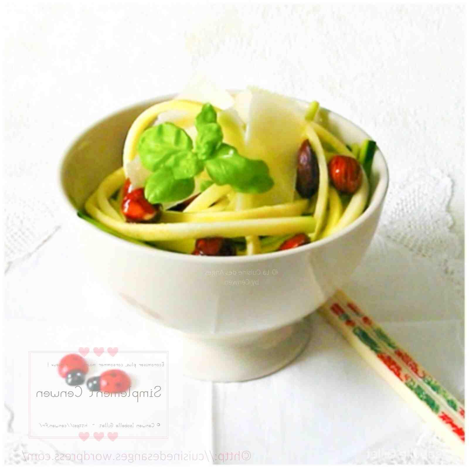 Est-ce qu'on peut manger une salade qui a monté ?
