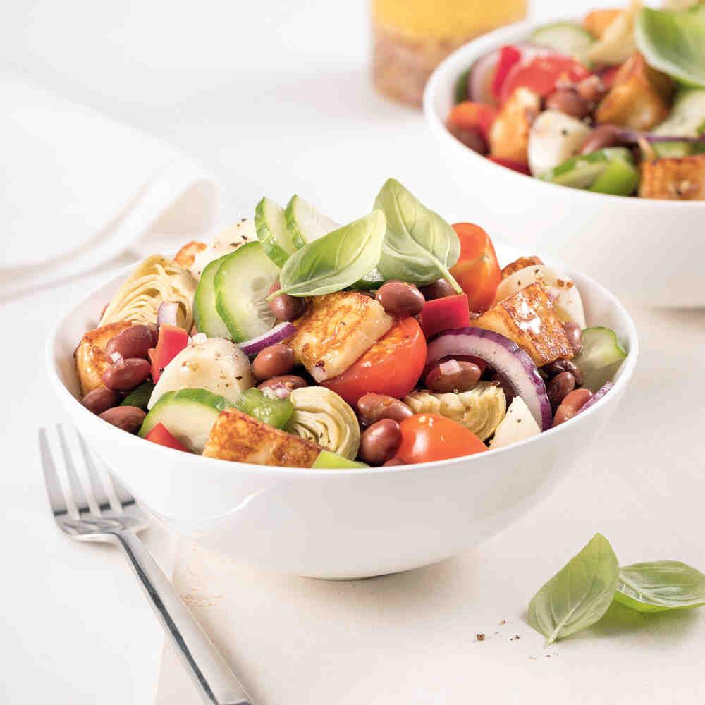 Quand remuer la salade ?