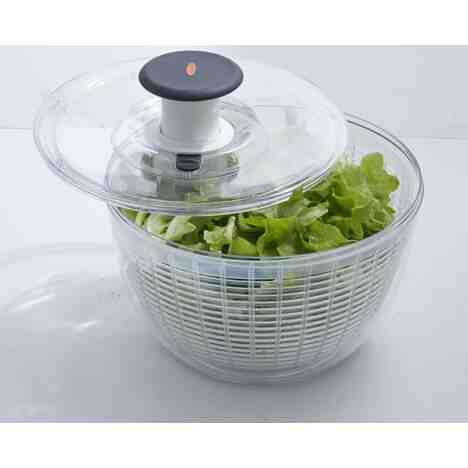 Quelle est la meilleure essoreuse à salade ?